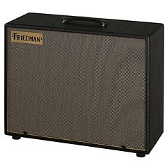 Friedman ASC-12 FRFR Active Stage Monitor « Baffle guitare élec.