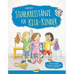 Ökotopia Stuhlkreistänze für Kita-Kinder « Instructional Book
