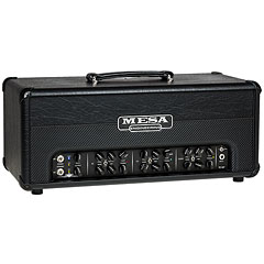 Mesa Boogie Triple Crown TC-50 Head « Gitaar Versterkertop