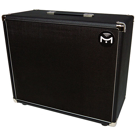 Gitaar Cabinet Mission Engineering Gemini GM-1P