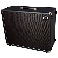 Mission Engineering Gemini GM-2P « Guitar Cabinet