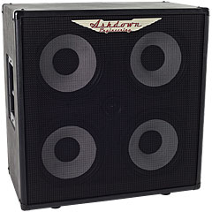 Ashdown Rootmaster 410T EVO « Bass Cabinet
