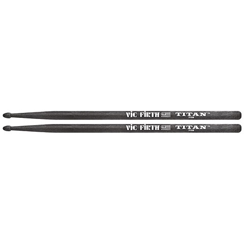 Vic Firth Titan Carbon Fiber