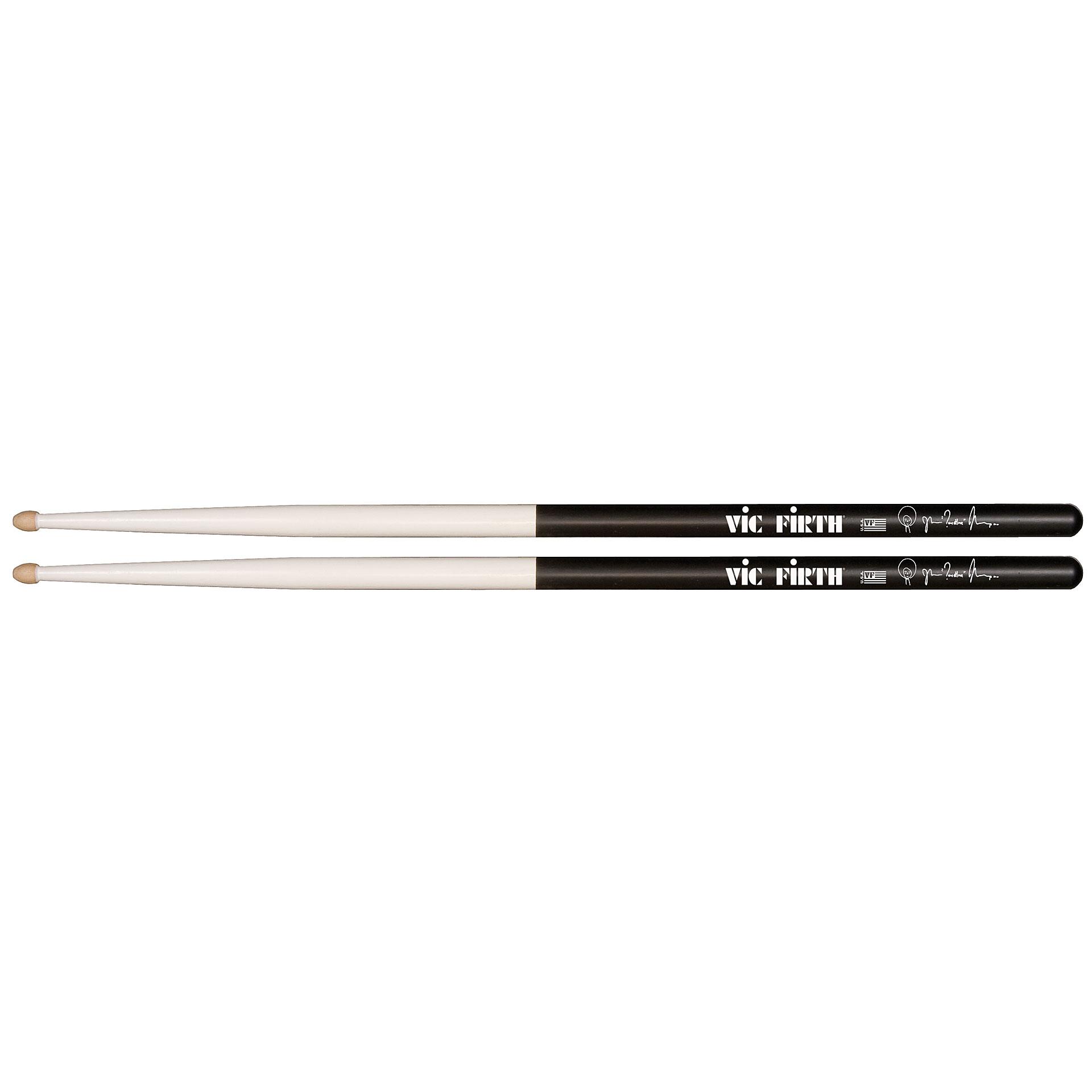 vic firth sat ahmir questlove thompson signature drumsticks drumsticks. Black Bedroom Furniture Sets. Home Design Ideas