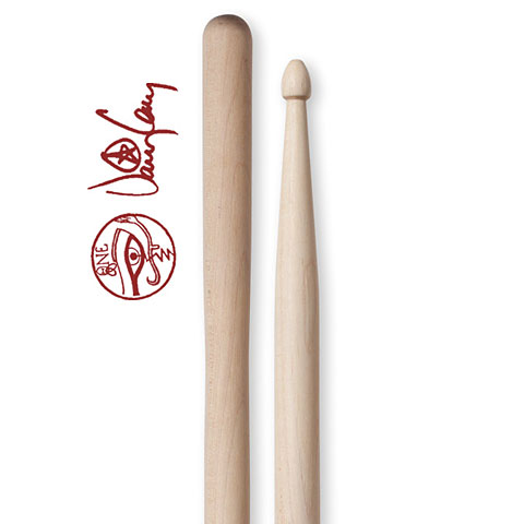 Vic Firth SDC Danny Carey Signature Drumsticks