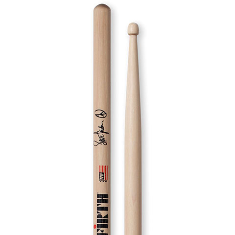 Vic Firth SJOR Steve Jordan Signature Drumsticks