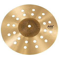 "Sabian AAX 10"" Aero Splash « Cymbale Splash"