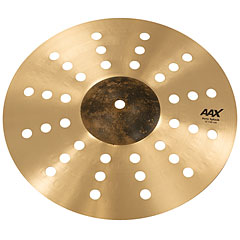 "Sabian AAX 12"" Aero Splash Natural Finish « Cymbale Splash"