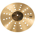 "Sabian AAX 12"" Aero Splash  «  Cymbale Splash"