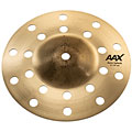 "Splashcymbal Sabian AAX 8"" Brilliant Aero Splash"