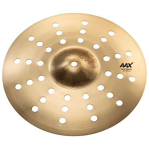 Sabian AAX 12  Brilliant Aero Splash