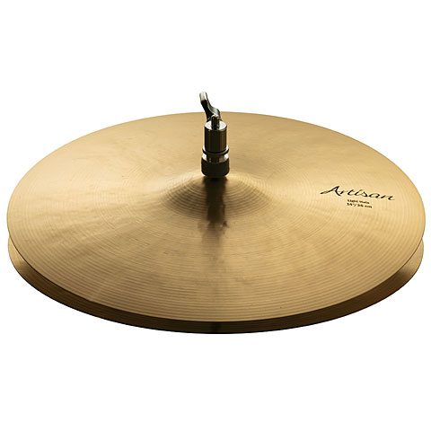 Sabian Artisan 14  Light HiHat