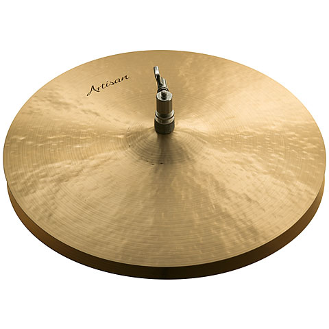 Sabian Artisan 15  Light HiHat