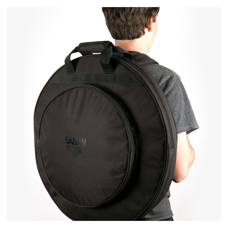 Sabian Quick 22 Black Out Cymbal Bag