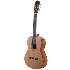 Hanika 56 PC « Classical Guitar