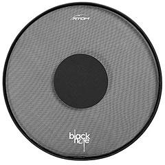 "RTOM Black Hole 12"" Practice Pad « Pad de práctica"