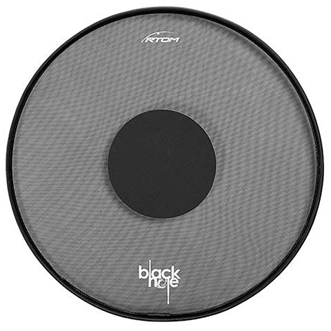RTOM Black Hole 13  Practice Pad