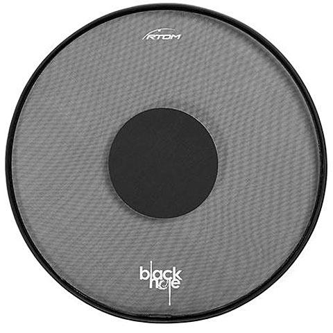 RTOM Black Hole 18  Bassdrum Practice Pad