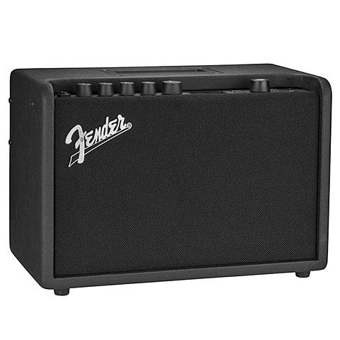 Amplificador guitarra eléctrica Fender Mustang GT 40