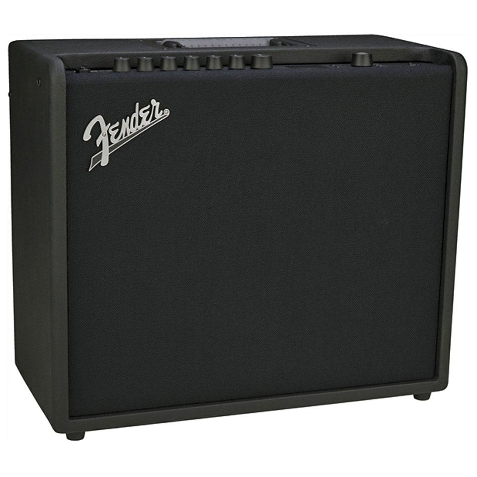 Verstaerker - Fender Mustang GT 100 E Gitarrenverstärker - Onlineshop Musik Produktiv