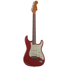 Fender Custom Shop 1962 Stratocaster Relic CMD « E-Gitarre