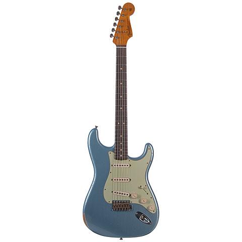 Fender Custom Shop 1962 Stratocaster Relic IBM