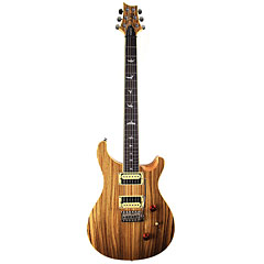 PRS SE Custom 24 Zebrawood Limited 2017 « Electric Guitar