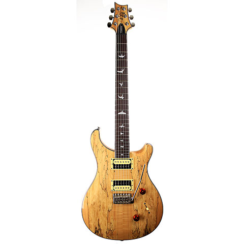 PRS SE Custom 24 Spalted Maple Limited 2017