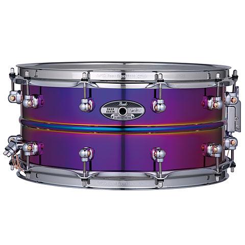 Pearl 14  x 6,5  Omar Hakim Signature Snare