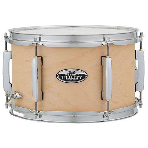 Pearl Modern Utility 12  x 7  Matte Natural Snare
