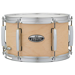 "Pearl Modern Utility 12"" x 7"" Matte Natural Snare « Snare Drum"
