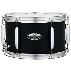 "Pearl Modern Utility 12"" x 7"" Black Ice Snare « Snare Drum"