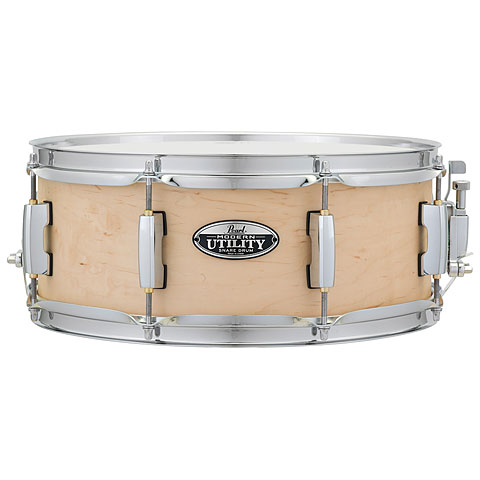 Pearl Modern Utility 14  x 5,5  Matte Natural Snare