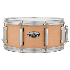 """Pearl Modern Utility 14"""" x 6,5"""" Matte Natural Snare « Caisse claire"""