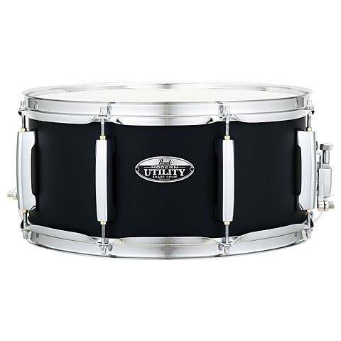 Pearl Modern Utility 14  x 6,5  Black Ice Snare