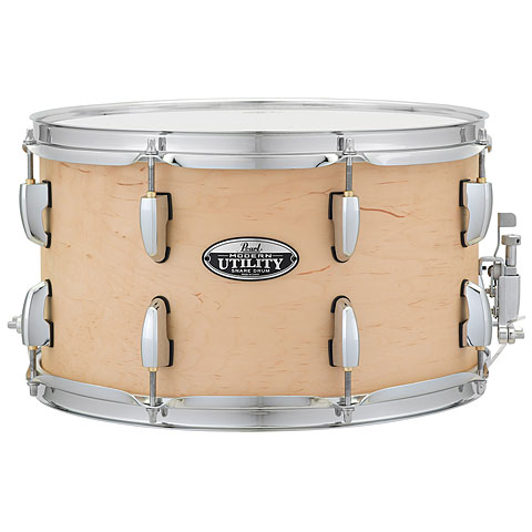 Pearl Modern Utility 14  x 8  Matte Natural Snare