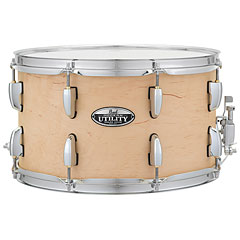 "Pearl Modern Utility 14"" x 8"" Matte Natural Snare « Snare Drum"