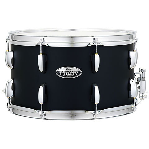 Pearl Modern Utility 14  x 8  Black Ice Snare