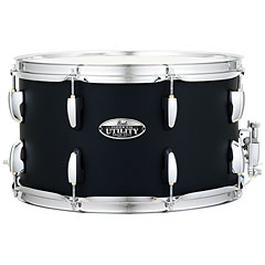 "Pearl Modern Utility 14"" x 8"" Black Ice Snare « Snare Drum"