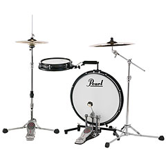 Pearl Compact Traveler Kit « Batterie acoustique