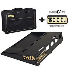 Friedman Tour Pro 1520 - Gold Pack « Pedalboard