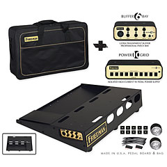 Friedman Tour Pro 1520 - Platinum Pack « Pedalboard
