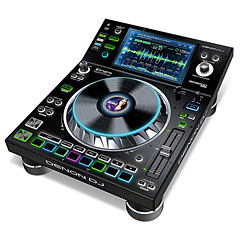Denon DJ SC5000 Prime « DJ Media player