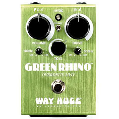 Way Huge Green Rhino MK IV « Guitar Effect
