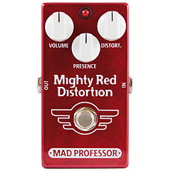 Mad Professor Mighty Red Distortion « Pedal guitarra eléctrica