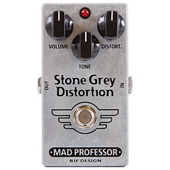 Mad Professor Grey Stone Distortion « Pedal guitarra eléctrica
