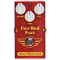 Mad Professor Fire Red Fuzz « Effetto a pedale