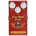 Mad Professor Fire Red Fuzz « Pedal guitarra eléctrica