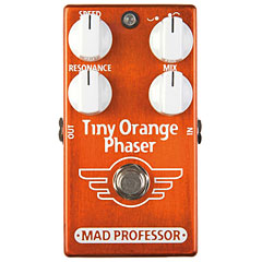 Mad Professor Tiny Orange Phaser « Effets pour guitare électrique