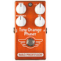 Guitar Effect Mad Professor Tiny Orange Phaser
